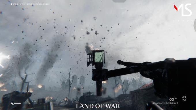 Land of War - The Beginning PC Crack