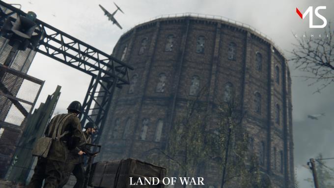 Land of War - The Beginning Torrent Download