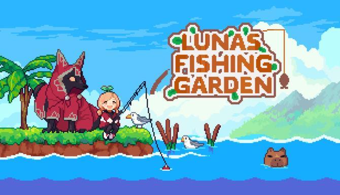 Luna's Fishing Garden free download