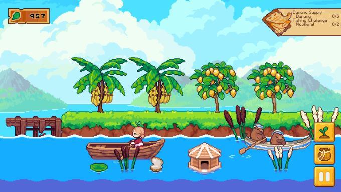 Luna's Fishing Garden Torrent Download