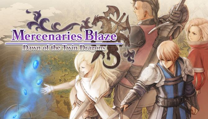 Mercenaries Blaze free download