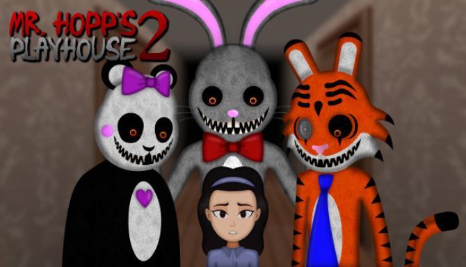 Mr. Hopp's Playhouse 2 Free Download
