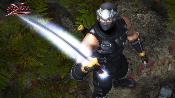 [NINJA GAIDEN: Master Collection] NINJA GAIDEN 3: Razor's Edge PC Crack