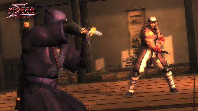 [NINJA GAIDEN: Master Collection] NINJA GAIDEN 3: Razor's Edge Torrent Download
