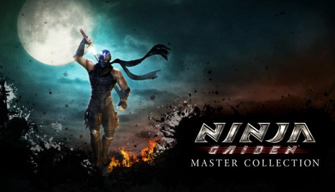 [NINJA GAIDEN: Master Collection] NINJA GAIDEN Σ free download