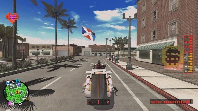 No More Heroes PC Crack