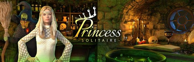 Princess Solitaire Free Download