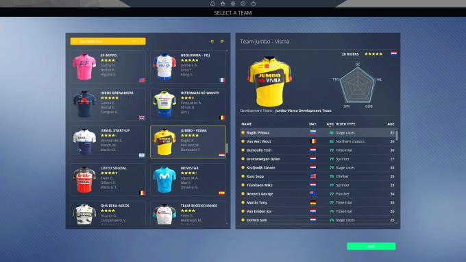 Pro Cycling Manager 2021 PC Crack