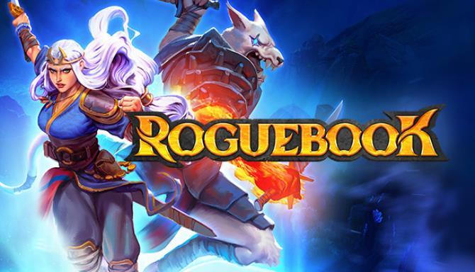 Roguebook free download