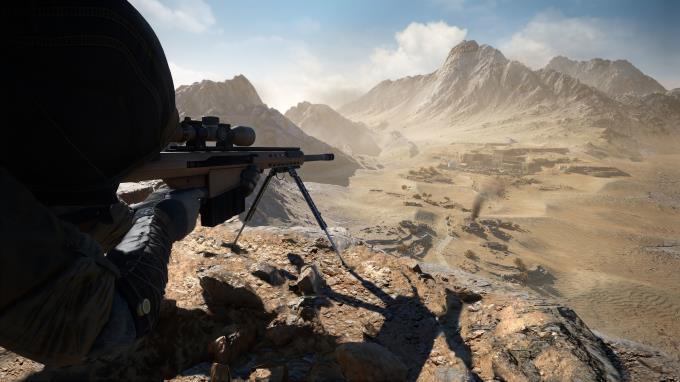 Sniper Ghost Warrior Contracts 2 Torrent Download