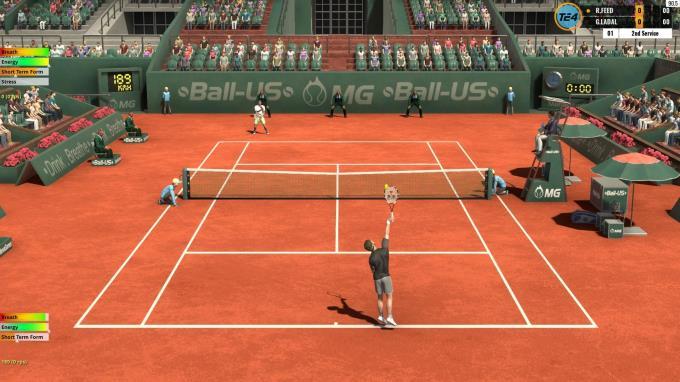 Tennis Elbow 4 Torrent Download