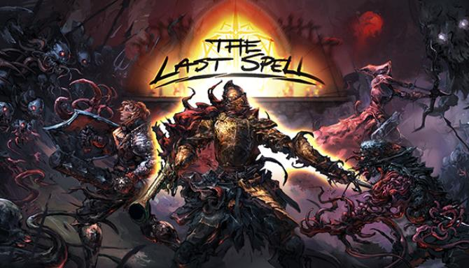 The Last Spell Free Download (v0.91.3)