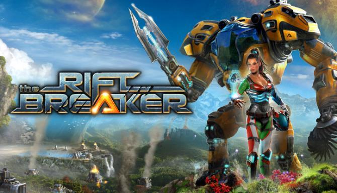 The Riftbreaker free download