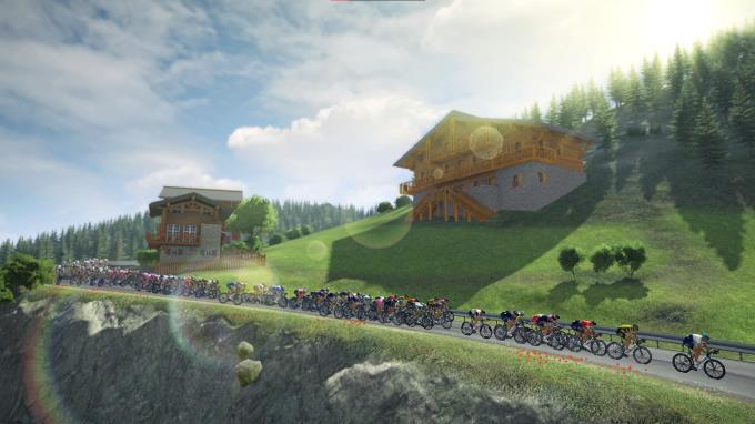 Tour de France 2021 PC Crack