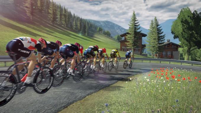 Tour de France 2021 Torrent Download