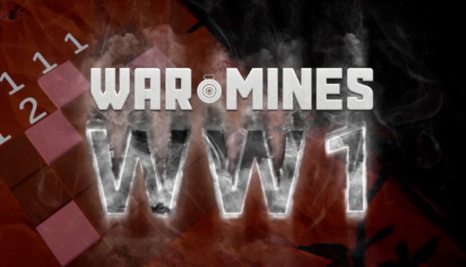 War Mines: WW1 Free Download