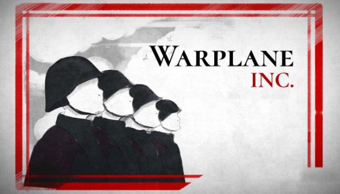 Warplane inc. Free Download