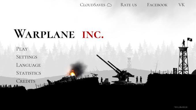 Warplane inc. Torrent Download