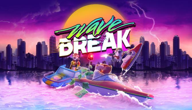 Wave Break Free Download