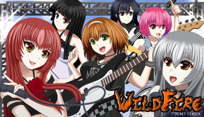 Wildfire - Ticket to Rock Free Download