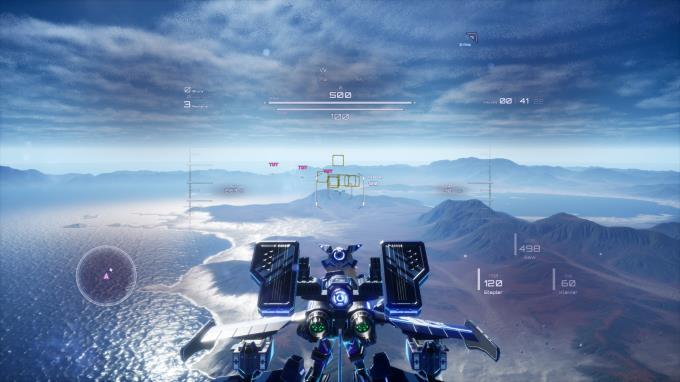 Wing of Darkness Torrent Download