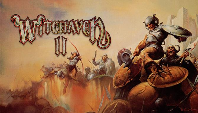 Witchaven II: Blood Vengeance Free Download