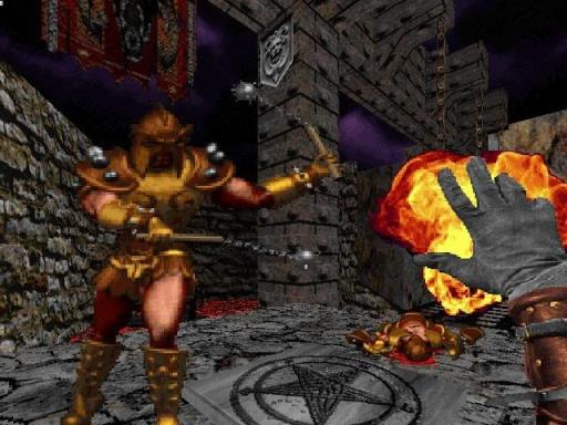 Witchaven II: Blood Vengeance PC Crack