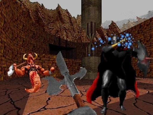 Witchaven II: Blood Vengeance Torrent Download