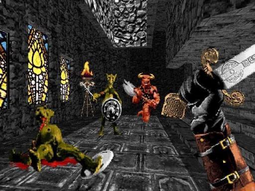 Witchaven Torrent Download