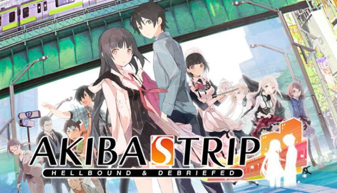 AKIBA'S TRIP: Hellbound & Debriefed Free Download
