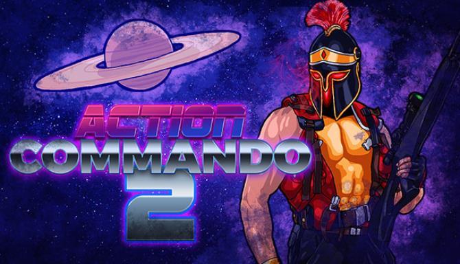 Action Commando 2 free download