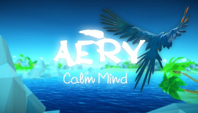 Aery - Calm Mind Free Download