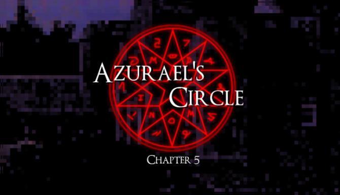 Azurael's Circle: Chapter 5 free download