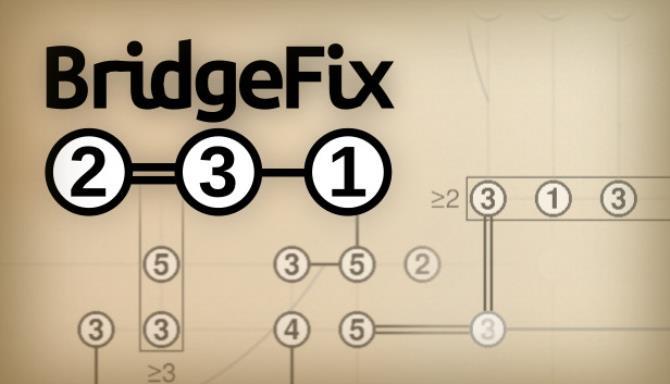 BridgeFix 2=3-1 free download