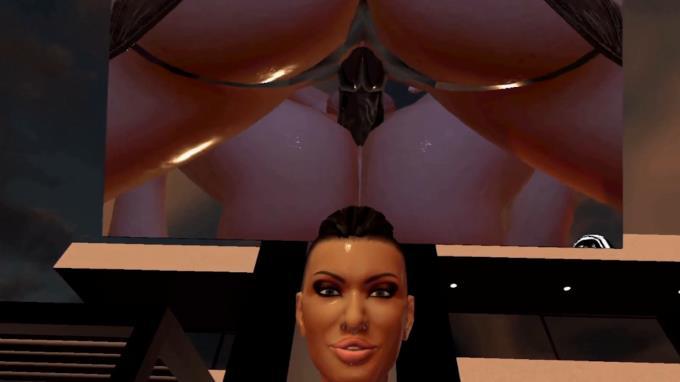 Citor3 Sex Villa VR Adult XXX Game PC Crack