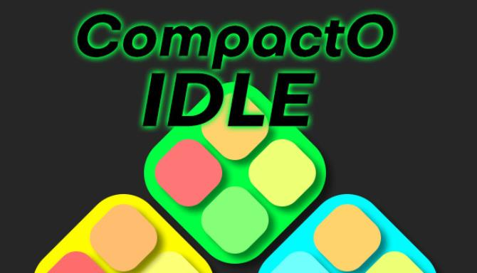 CompactO – Idle Game free download