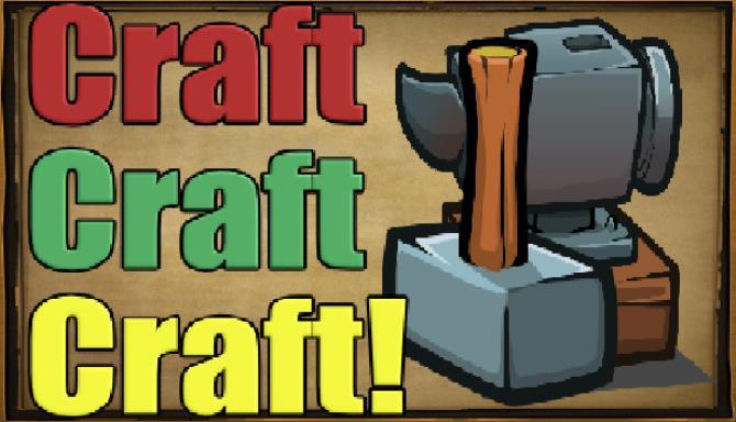 Craft Craft Craft! free download