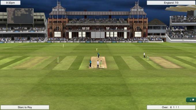 Cricket Captain 2021 Torrent Download