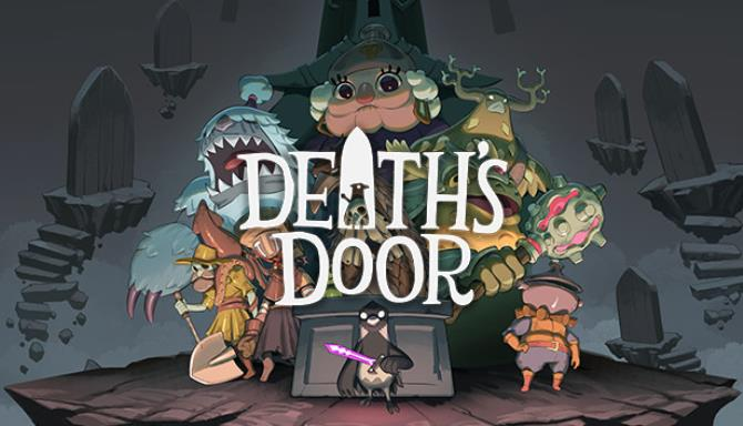 Death's Door Free Download (v26.07.2021)