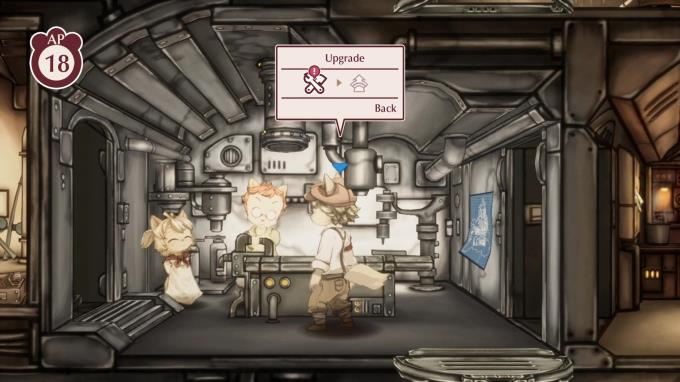 Fuga: Melodies of Steel PC Crack