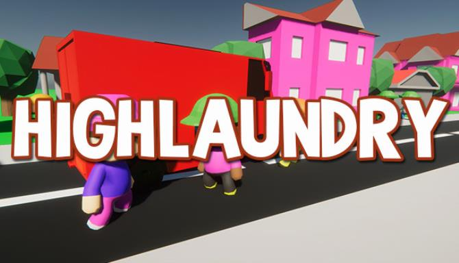 Highlaundry Free Download