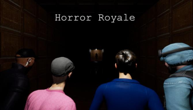 Horror Royale free download