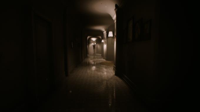 Horror Villa 恐怖撤锁 Torrent Download