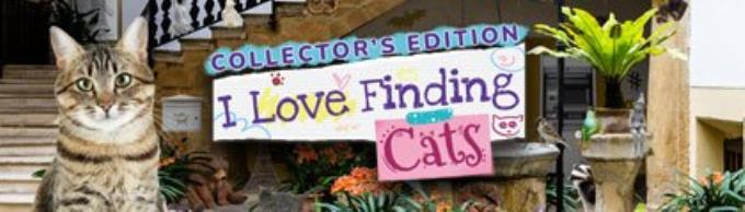 I Love Finding Cats Collectors Edition Free Download