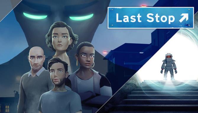 Last Stop free download