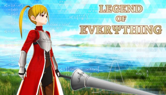 Legend of Everything free download