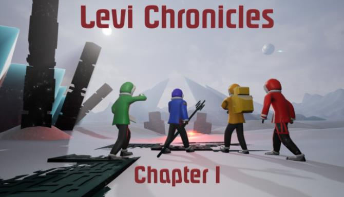 Levi Chronicles free download