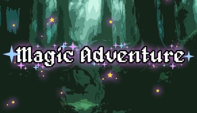 Magic Adventures free download