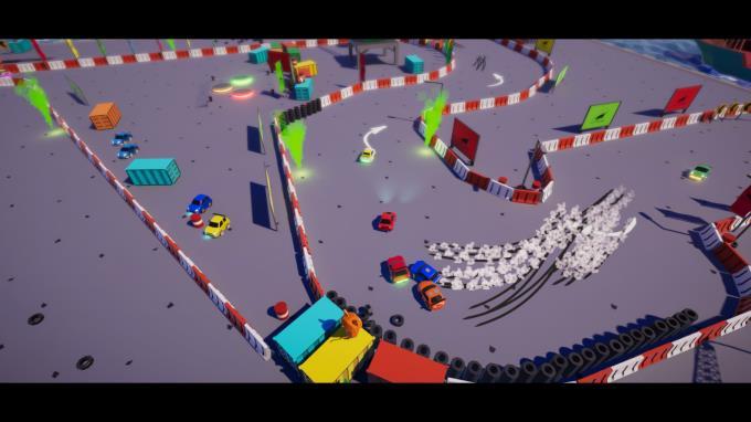 Mini Racing World Torrent Download