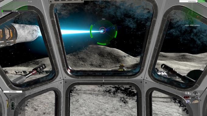 Moon Defence Torrent Download